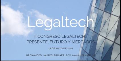 congreso legaltech