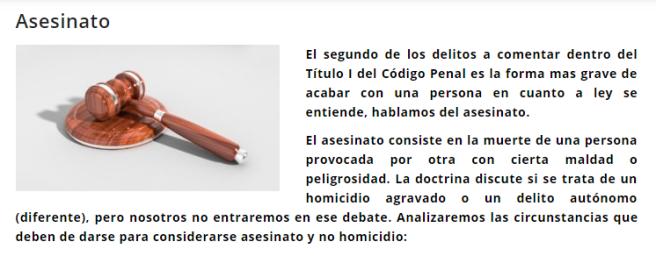 Asesinato Jose Rey