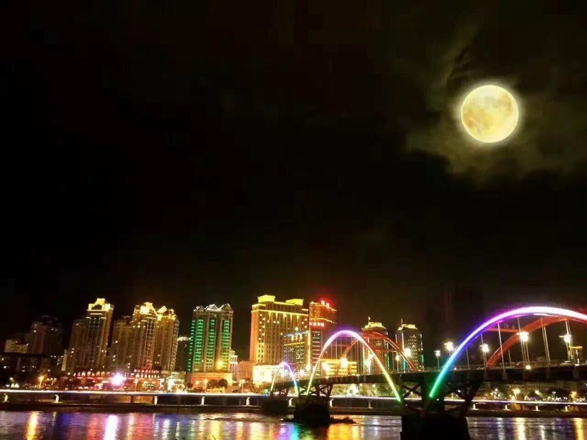 Un viaje a China: SeisCuriosidades