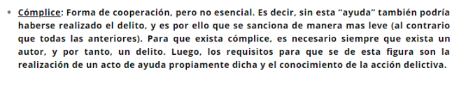 Complice Jose Rey